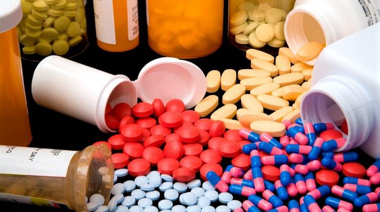 Medicamente contrafăcute