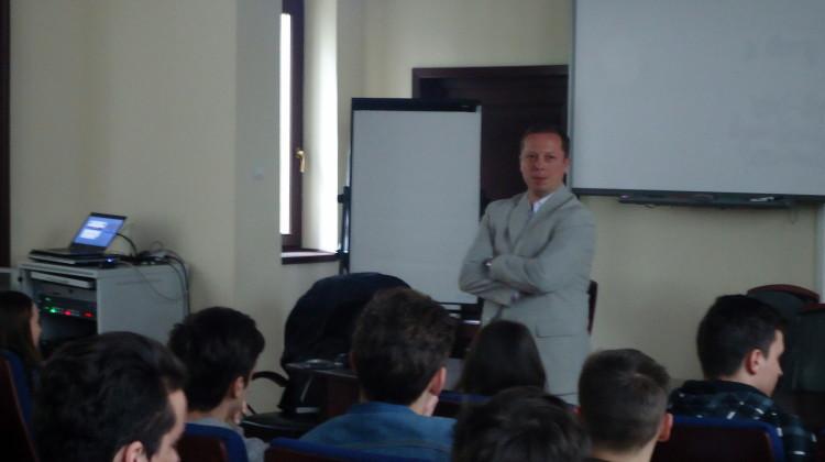 Conferinta Informatica