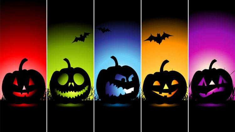 Petrecere Halloween