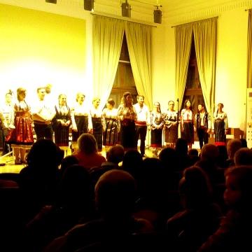 concert tradiții