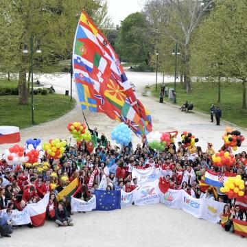 Programul Erasmus a fost prezentat medicinistilor