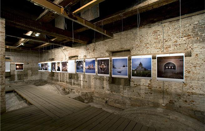 Studenții de la TUIAȘI pot participa la expoziții foto