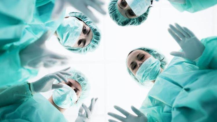 Workshop chirurgie