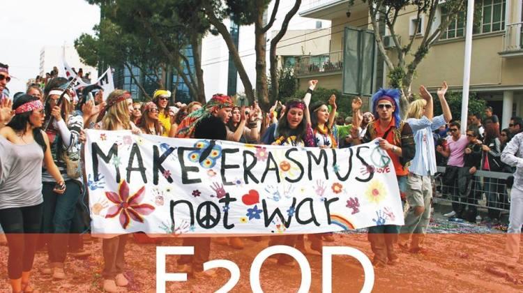 Erasmus Open Doors la Medicina