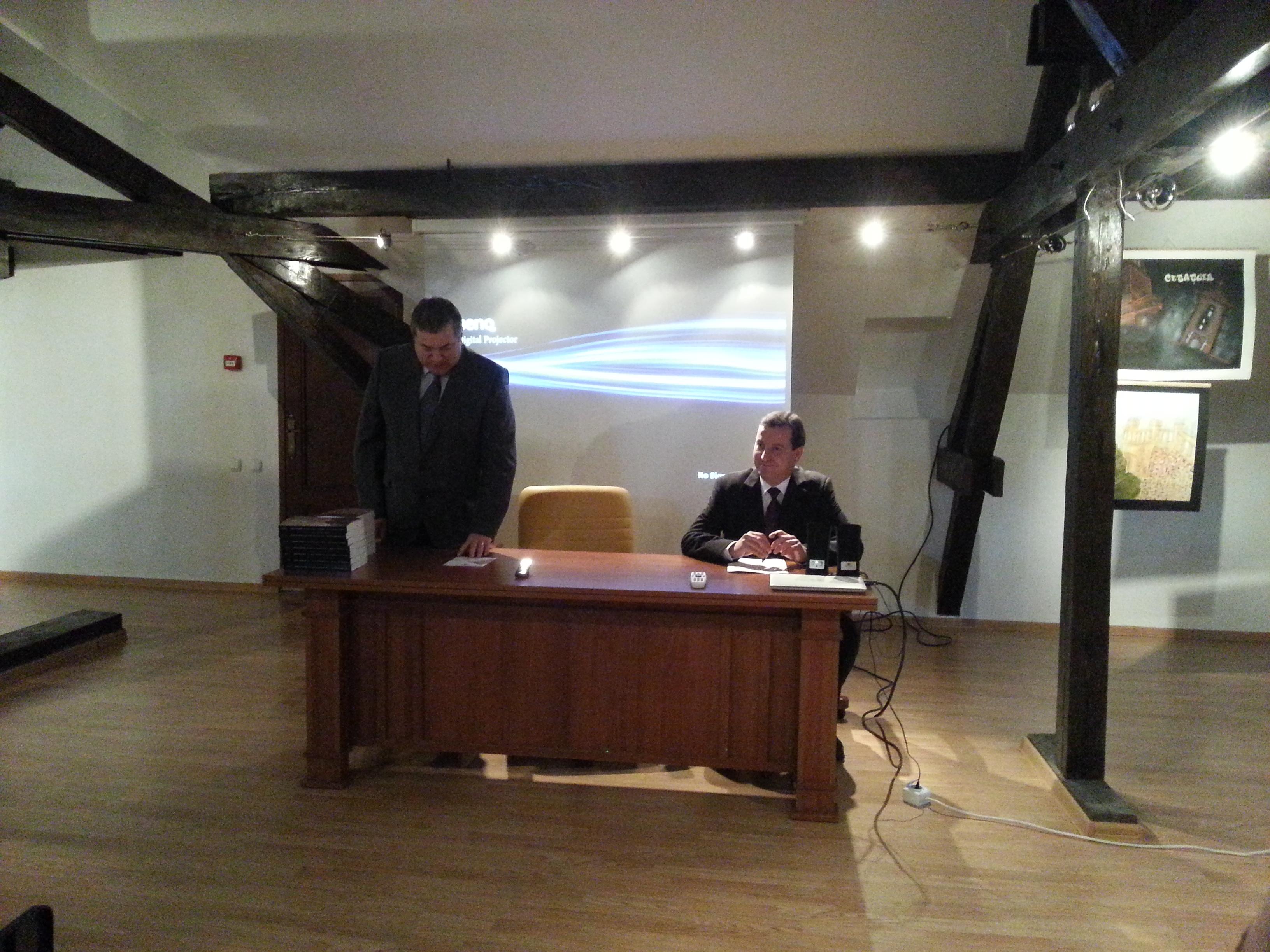 Azi au început Zilele Muzeului UAIC