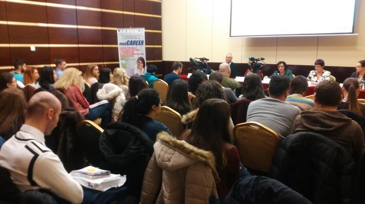 Încep sesiunile de consiliere pentru studenții de la Medicină Dentară