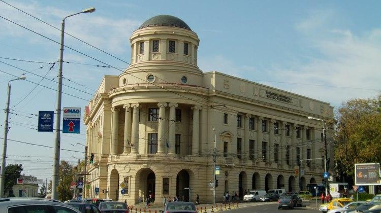 BCU Iași