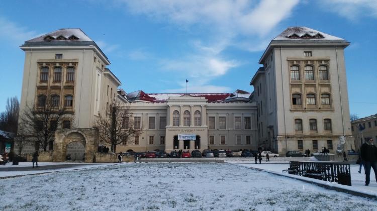 S-au deschis oficial Zilele Universitățiii de Medicină și Farmacie
