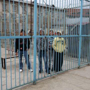 Penitenciar Iași