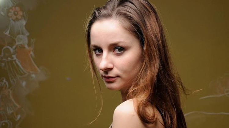 Interviu Andreea Boboc