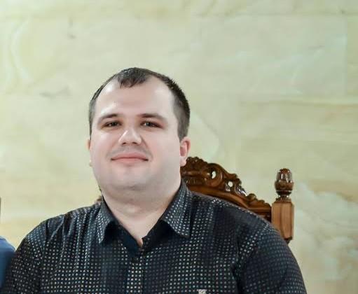 Stanislav Madan