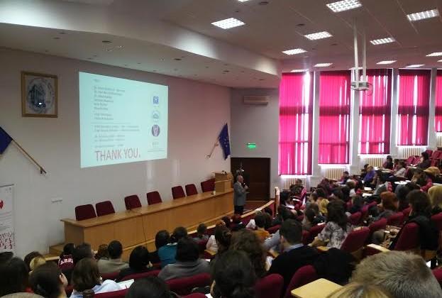 Conferință UMF