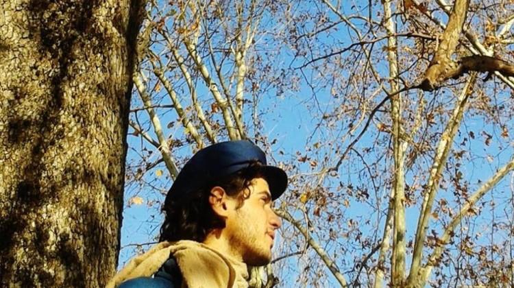 Ciro Korol Lopez în Copou