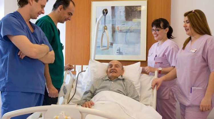 Atelier siguranța pacientului