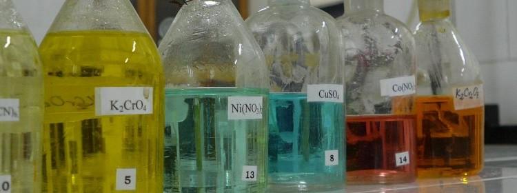 Concurs chimie