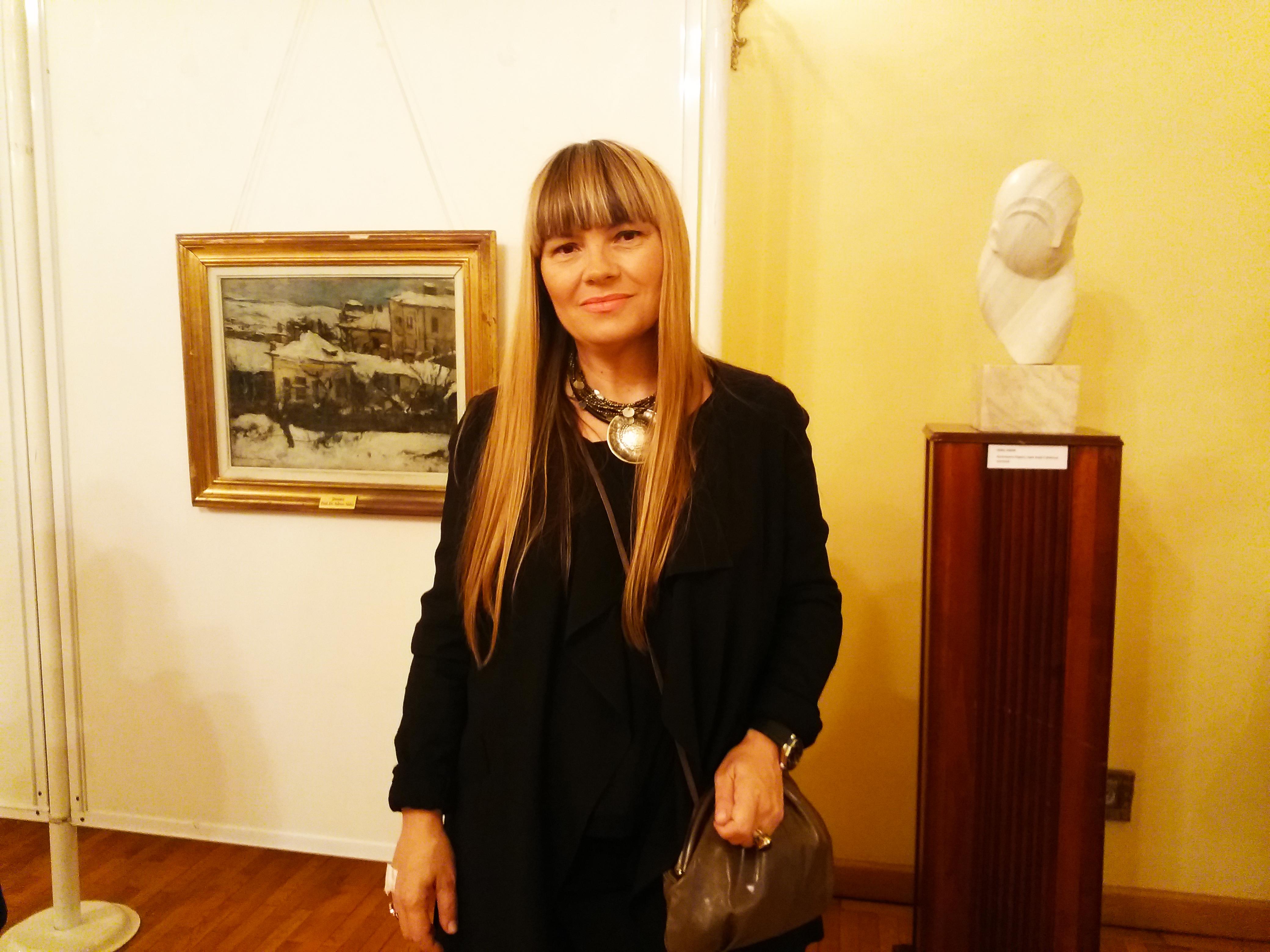 Valentina Druțu