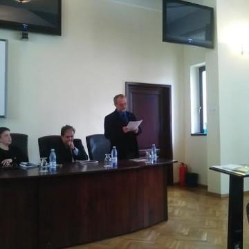 Seminar Romanistica