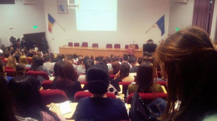 Conferință diabet zaharat