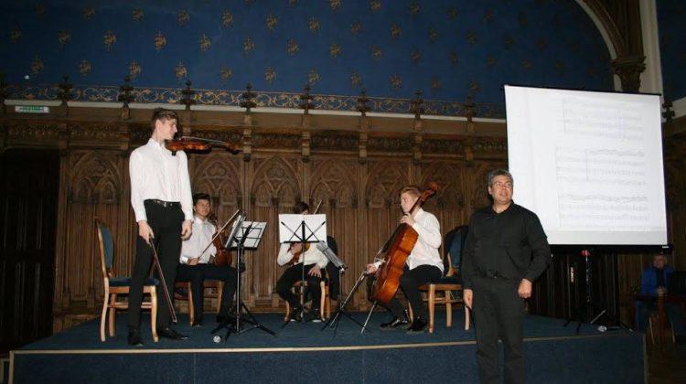 concert-lectie