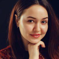 Andreea Nicoleta GUȚU